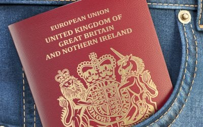 When can I apply for indefinite leave to remain?